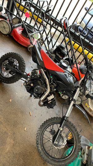 TaoTao Motorcycle for Sale in Dallas, TX