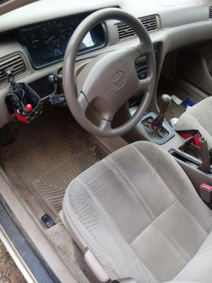 06' Toyota Camry for Sale in Marion, NC