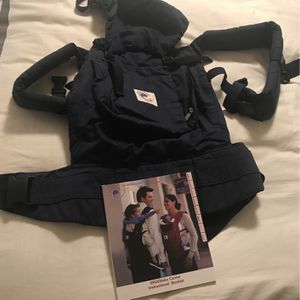 Ergo Baby Carrier $10 for Sale in San Francisco, CA