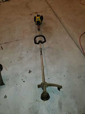 JOHN DEERE 101S COMMERCIAL STRING TRIMMER for Sale in Ocean View, DE
