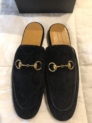 Authentic Gucci sliders for Sale in Los Angeles, CA