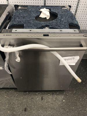 Bosch dishwasher in excellent condition for Sale in Elkridge, MD