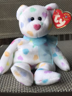 "TY Beanie Babie, ""Kiss Me"" for Sale in Orland Park, IL"