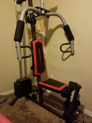 At home gym for Sale in Apopka, FL