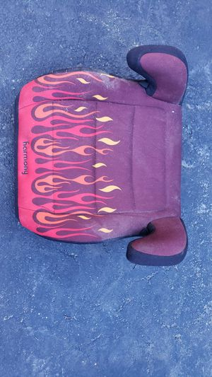 Car seat booster for Sale in Palatine, IL