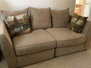 Couch-2 section for Sale in Queens, NY