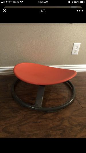 American Educational Saucer for Sale in Austin, TX