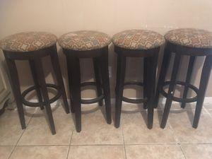 $ 4 Bar Stools for Sale in Phoenix, AZ