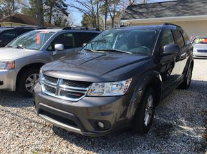 2015 Dodge Journey Uber and Lyft Ready for Sale in Lithia Springs, GA