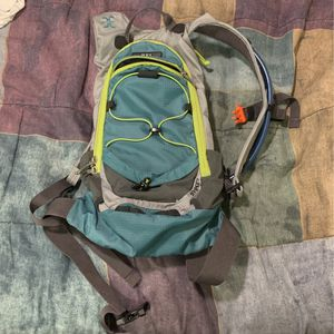 REI Stoke Backpack With Camelback water bladder for Sale in Eugene, OR