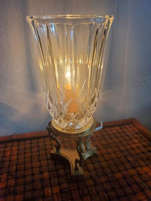 Beautiful Decorative Lamp Works Great for Sale in Virginia Beach, VA