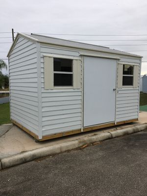 8x12 Superior Shed for Sale in Sebring, FL