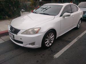 2009 Lexus is250 for Sale in Los Angeles, CA