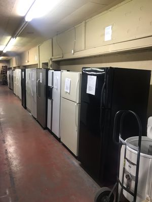 Refrigerators for Sale in Saint Joseph, MO