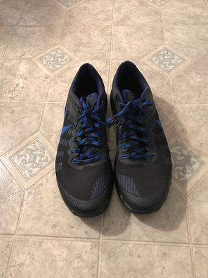 Men's Nike running shoes 11.5 for Sale in Lexington, KY