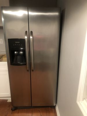 Stainless steel Refrigerator for Sale in Tucker, GA