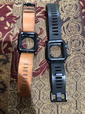 Apple Watch case for Sale in Tampa, FL