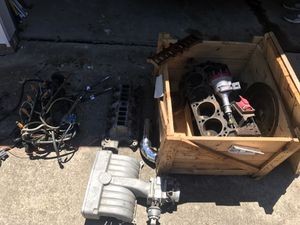 Aftermarket mustang parts for Sale in St. Louis, MO