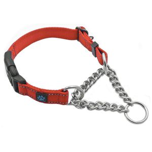 Stainless Steel Chain Martingale Dog Collar for Sale in Industry, CA