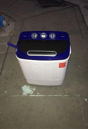 Twin tub washing machine for Sale in Turlock, CA