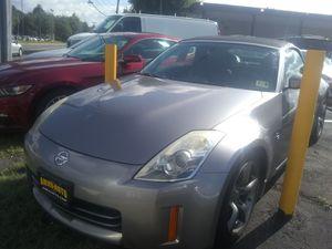 2008 Nissan 350Z Touring for Sale in Manassas, VA