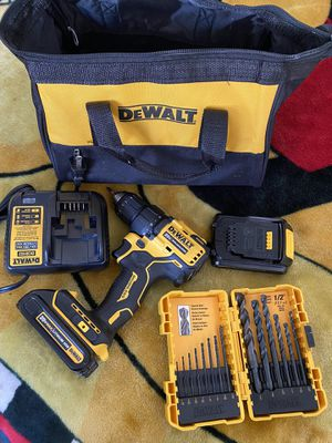 Dewalt like new all for 120 for Sale in Los Angeles, CA