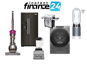 NEW APPLIANCES FRIDGE WASHER DRYER VACUUM SAMSUNG LG KITCHEN AID DYSON IROBOT FINANCING for Sale in Los Angeles, CA