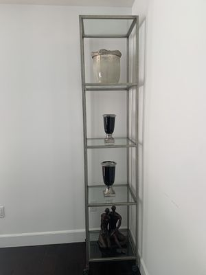 HD Buttercup Shelves- set of 2 for Sale in Beverly Hills, CA