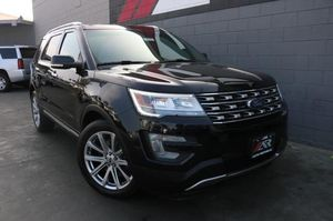 2017 Ford Explorer for Sale in Cypress, CA