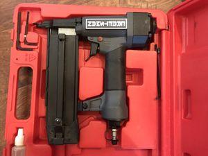 Craftsman Brad Nail gun for Sale in Greenville, SC