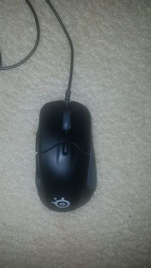 Steelseries Rival 310 mouse for Sale in Clinton Township, MI