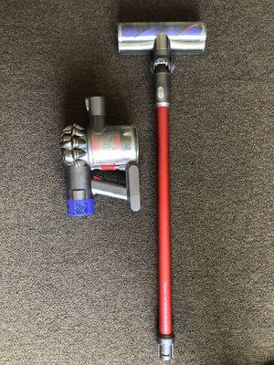 Dyson v6 absolute extra vacuum , aspiradora for Sale in Anaheim, CA