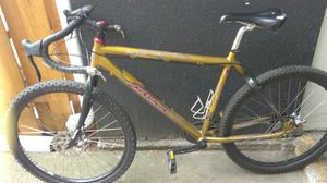 Salsa Moto Rapido mountain bike. MUST sell for Sale in Portland, OR