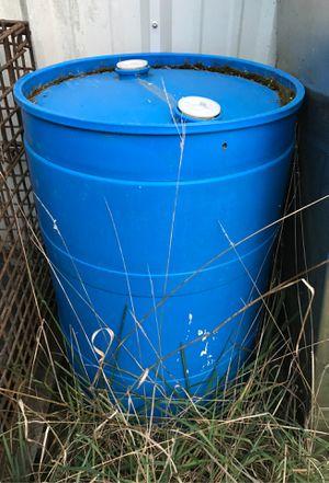 55 gal drum. FREE for Sale in Kingston, WA