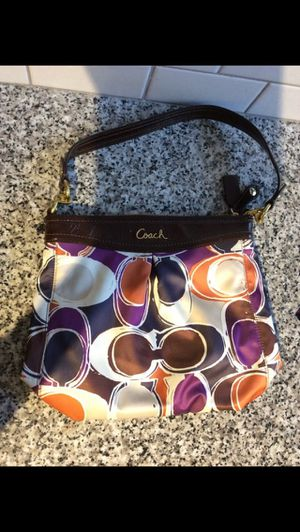 Coach bag hobo for Sale in Coral Springs, FL