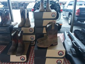 RED WING - Irish Setter Boots for Sale in Powder Springs, GA