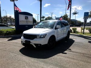 2018 Dodge Journey for Sale in Plantation, FL