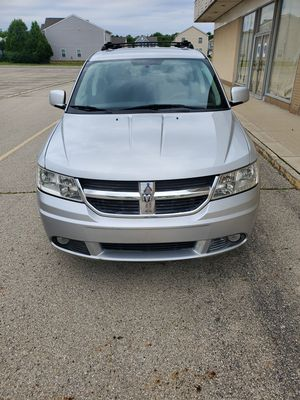 2010 Dodge Journey Sxt for Sale in Columbus, OH