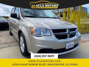 2013 Dodge Grand Caravan for Sale in Inglewood, CA