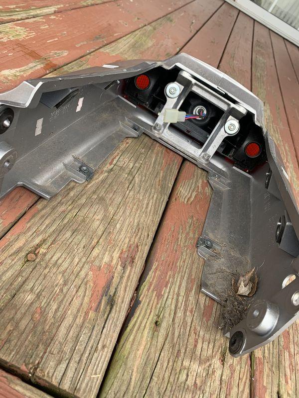 1988-2007 Ninja 250R Brake Light