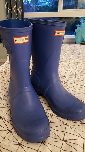 Hunter Boots for Sale in Kent, WA
