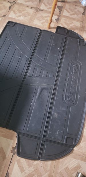 Floor mat liner for trunk for Sale in Houston, TX