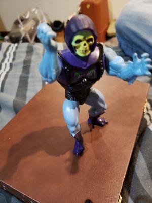 Skelator action figure for Sale in Davenport, IA