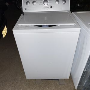 Kenmore Washer & Dryer for Sale in Dallas, TX