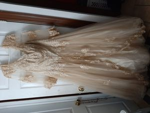 quinceanera dress for Sale in City of Industry, CA