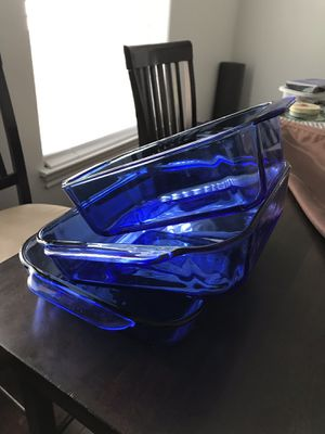 Set of 3 Pyrex for Sale in Austin, TX