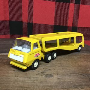 Vintage Tonka car carrier for Sale in Springfield, MA