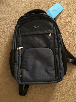Laptop backpack with USB port for Sale in Edmonds, WA