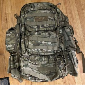 OCP Tactical Backpack - Tac pack Extreme for Sale in Riverside, CA