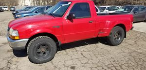 Ford Ranger for Sale in Akron, OH